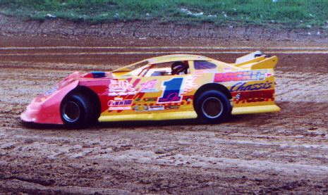 Eddie Carrier, Jr